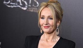 Doctor Who'nun patronu  Chris Chibnall, J.K. Rowling'in bölüm yazmasını istiyor