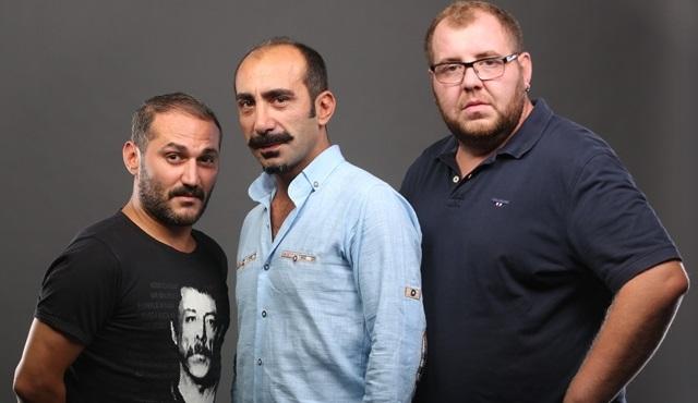 Leblebi Tozu filmi, Türkiye'de bir ilke imza atmaya hazırlanıyor!
