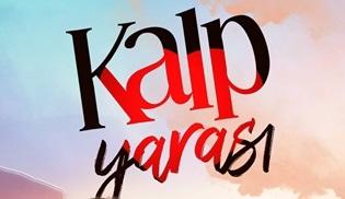 Kalp Yarası dizisinin yeni afişi yayınlandı!