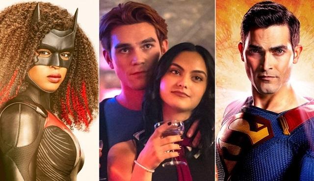 The CW dizilerinin ekrana dönüş tarihi belli oldu