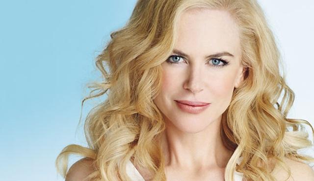 Nicole Kidman ile uçmak isteyenler?