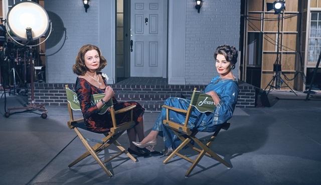 Feud: Bette and Joan FOXLIFE ekranlarında!