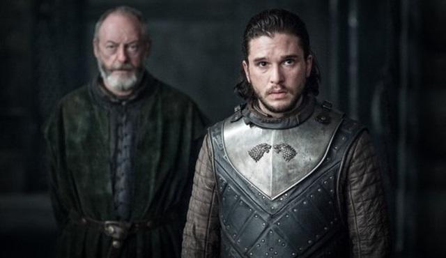 Game of Thrones: Ve çarklar dönmeye başladı…
