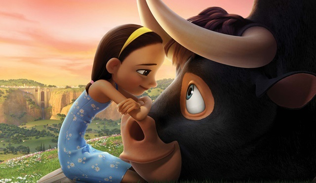 Ferdinand filmi Tv'de ilk kez atv'de ekrana gelecek!