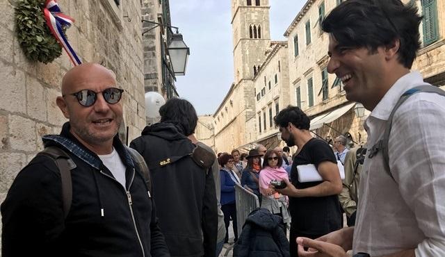 Çocuklar Sana Emanet'in Dubrovnik çekimleri Game of Thrones'un geçtiği yerlerde çekildi!