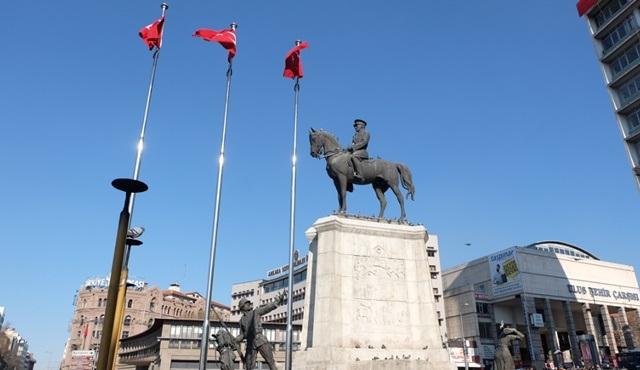Ankara Havası belgeseli 14 Şubat'ta BluTV'de başlıyor!