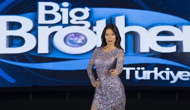 'Big Brother Türkiye' evinde eleme zamanı!