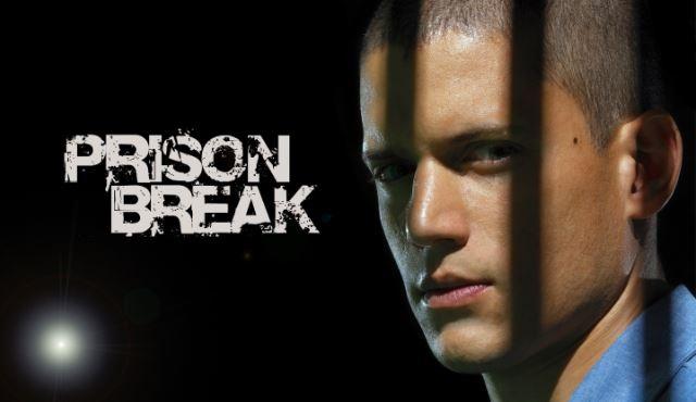 Prison Break'i harcayacaklar Matmazel!..