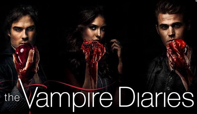 The Vampire Diaries: Bizimle oynar mısın?