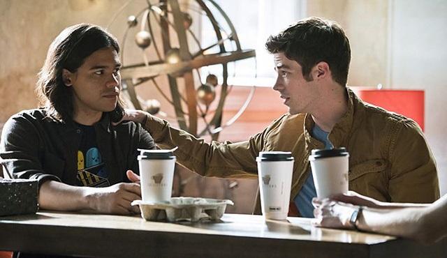 The Flash bu sezonki en yüksek izlenme oranına ulaştı