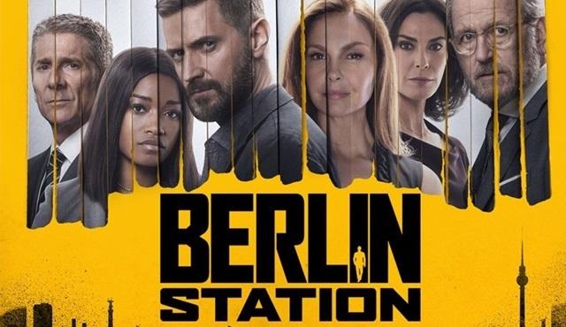 Berlin Station dizisi iptal oldu