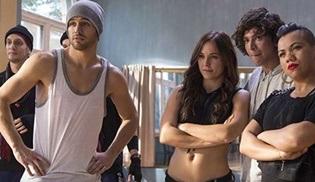 Sokak Dansı 5, FilmBox HD'de ekrana gelecek!