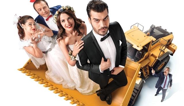 Şevkat Yerimdar 2 filminin fragmana büyük ilgi!