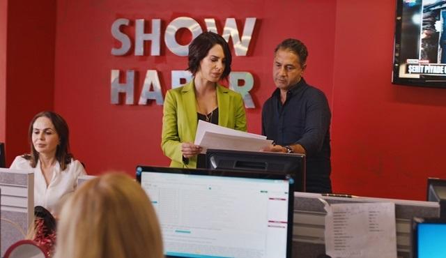 Dilara Gönder ile Show Ana Haber, 23 Ağustos'ta başlıyor!