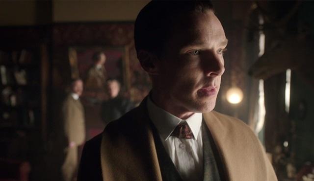 Sherlock Noel özel bölümünden beklenen tanıtım geldi