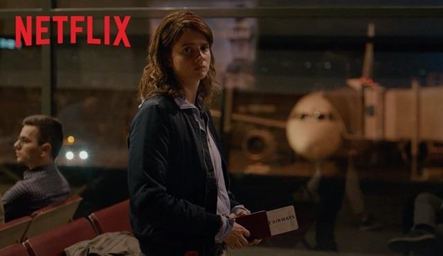 Netflix'in Belçika yapımı ilk dizisi Into the Night 1 Mayıs'ta başlıyor