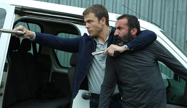 Yavuz, Çolak'ın yaptığı bombayı durdurmak için hayatını ortaya koyuyor!