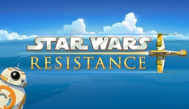 Star Wars Resistance, final sezonuyla 6 Ekim'de ekrana dönüyor