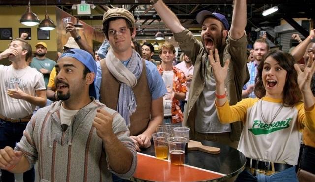 Netflix'in yeni komedisi Brew Brothers 10 Nisan'da başlıyor