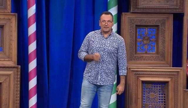 Güldür Güldür Show yepyeni üç bölümüyle Show Tv'de ekrana gelecek!