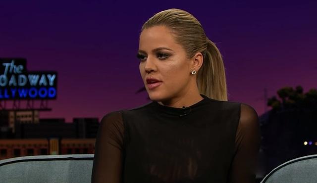 Khloe Kardashian, The People v. O. J. Simpson dizisi hakkında konuştu