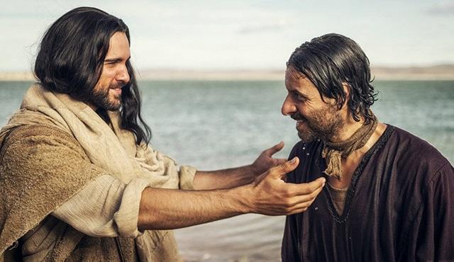 NBC, A.D. The Bible Continues'u iptal etti