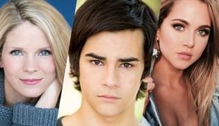 13 Reasons Why'ın ikinci sezon kadrosuna 7 yeni oyuncu katıldı