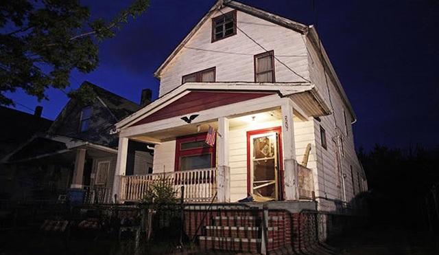 Korku Evi: Kaçırılma ID Xtra'da başlıyor