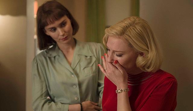 Carol, Moviemax Premier'de ekrana geliyor