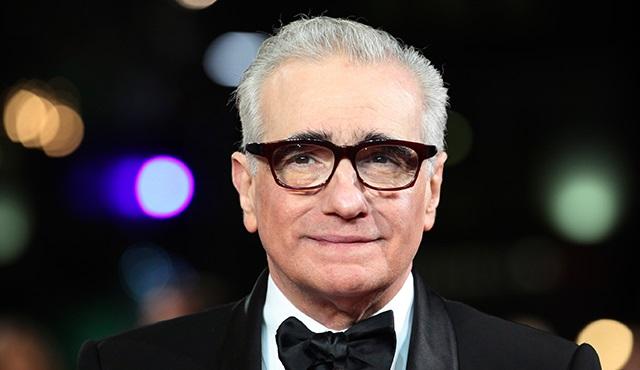 Sıradaki dizi Scorsese'den geliyor: Moves like Jagger*