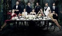 Ufak Tefek Cinayetler: 44 bölüm 44 sahne (2. sezon)