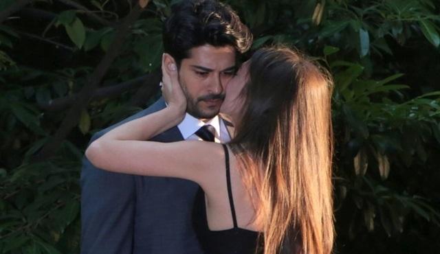 Kara Sevda'da Kemal ve Asu nişanlandı, Nihan perişan!