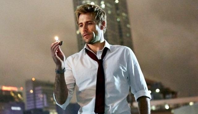 HBO Max'ten yeni bir Constantine dizisi geliyor