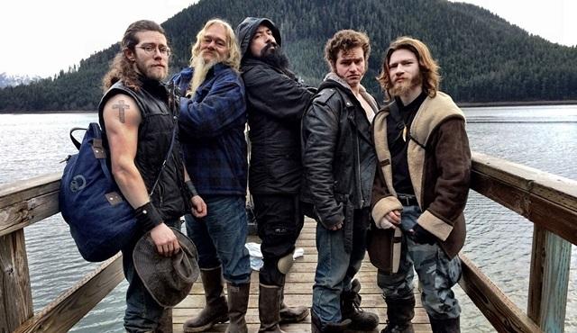 Alaska'yı Mesken Tuttuk 29 Aralık'ta TLC'de başlıyor!