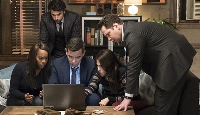 Karla Souza, How to Get Away with Murder'da ana karakter oyuncusu olarak yer almayacak