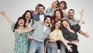 İzmir'in Kızları müzikli oyununun afişi yayınlandı!