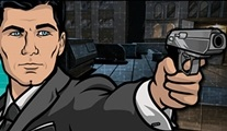 Archer: Cinayetleri çözmek bizim işimiz!