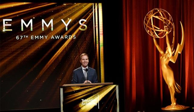 67. Emmy Ödülleri adayları belli oldu