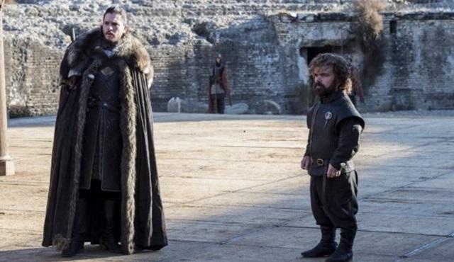 Game Of Thrones: Sadece kendi kanından üreyebileceksin