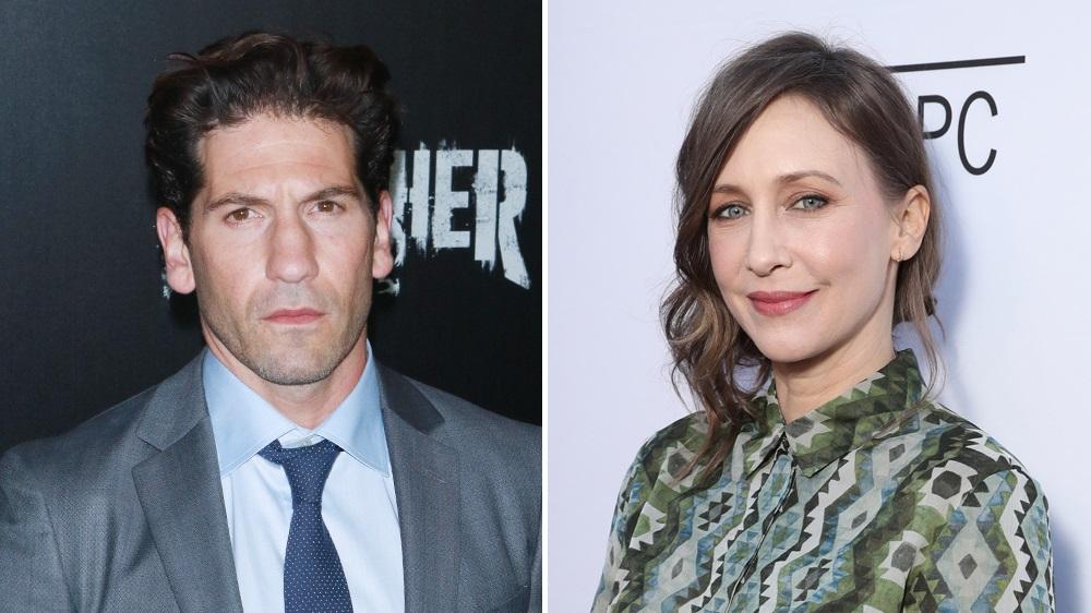 Jon Bernthal ve Vera Farmiga, The Sopranos'un filminin kadrosuna katıldı