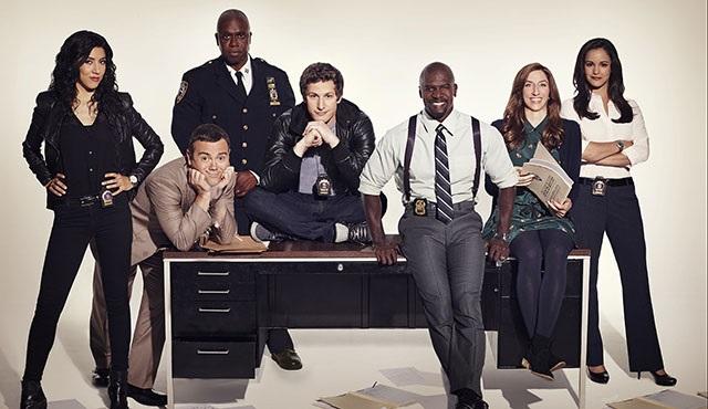 Brooklyn Nine Nine, 2. sezonuyla D-Smart'ta ekrana geliyor