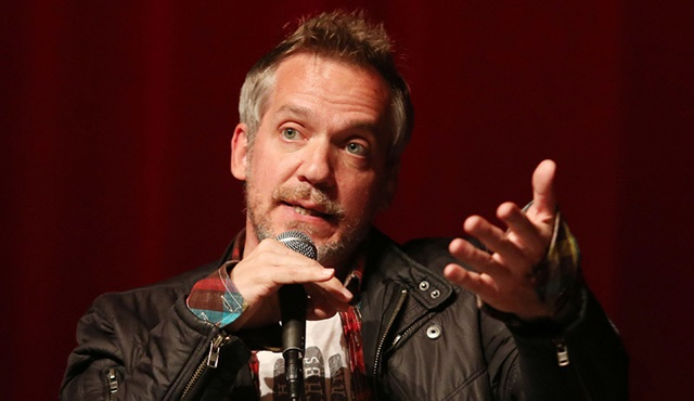 Jean-Marc Vallée, Big Little Lies'ı yönetecek