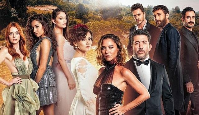 Sevgili Geçmiş dizisi İspanya'da da yayınlanacak