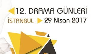 12. Drama Günleri İstanbul Kültür Üniversitesi'nde başlıyor!