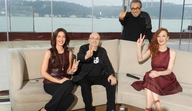 Şeffaf Oda'da bu hafta: Birol Güven, Ayşe Tolga, Gülden Mutlu
