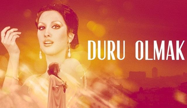 Nükhet Duru'yu anlatan Duru Olmak belgeseli 19 Şubat'ta Netflix Türkiye'de