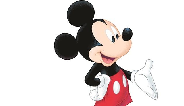 Walt Disney'in en ünlü karakter tasarımı Mickey, 90. yaşını kutluyor!