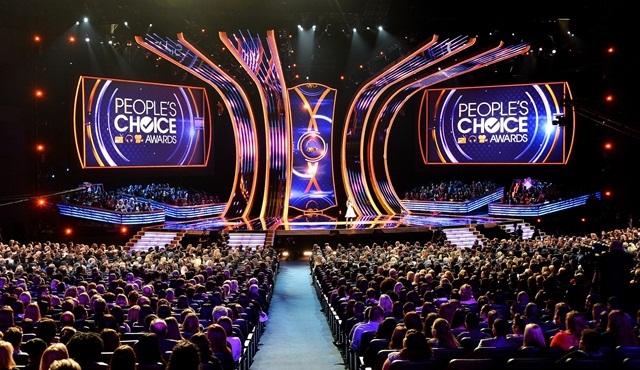 People's Choice Ödülleri canlı yayınla FOXLIFE'ta ekrana gelecek!