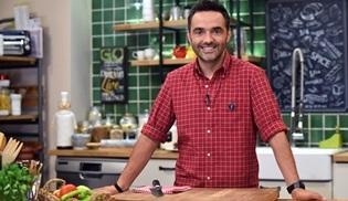 """""""Arda'nın Mutfağı""""  yeni sezonuyla TV8'de başlıyor!"""