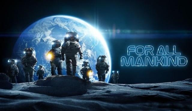 For All Mankind dizisi şimdiden 3. sezon onayını aldı